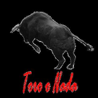 Resultado de imagen de toro o nada