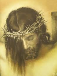 A LA MUERTE DE JESÚS (Perlas para mis amigos-57)