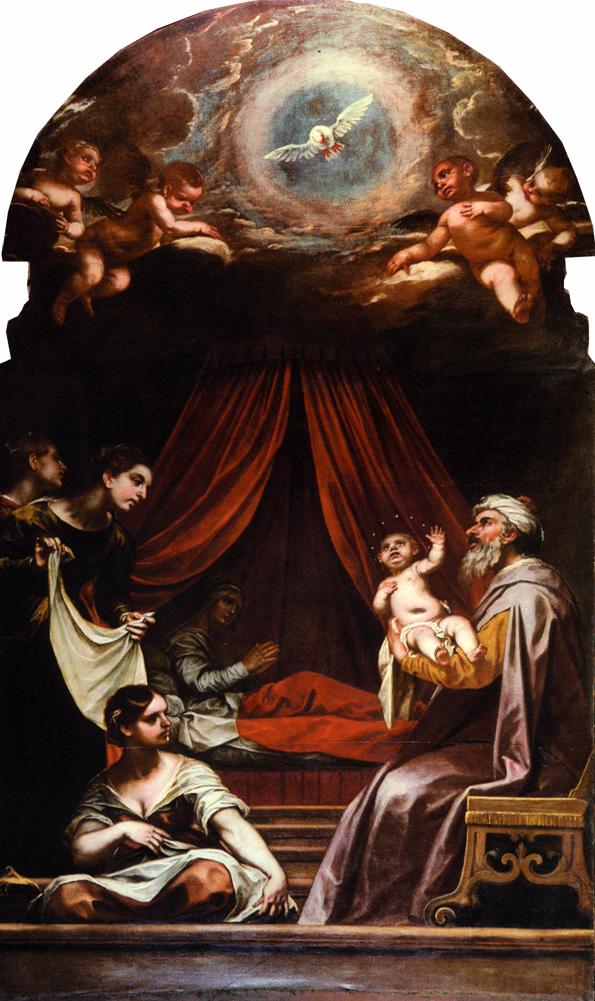 Resultado de imagen de Natividad de la Virgen