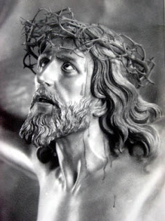 Resultado de imagen de Jesús crucificado