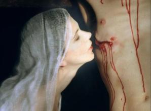 Resultado de imagen de Santa Ángela de Foligno
