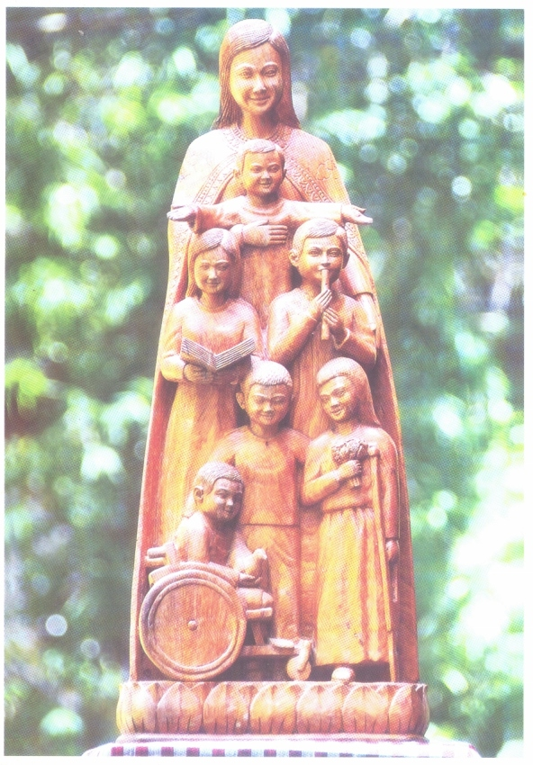 Resultado de imagen de María misericordia